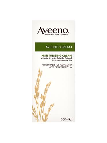Aveeno Cream 300ml
