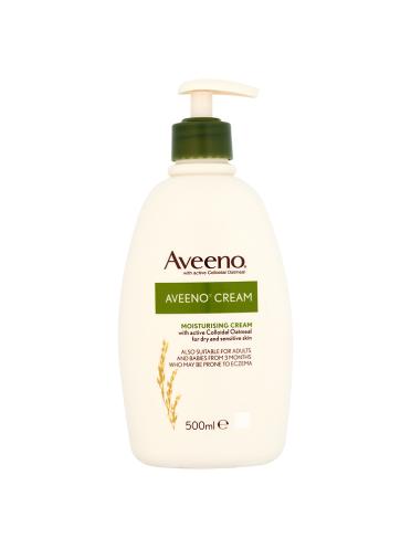 Aveeno Cream 500ml