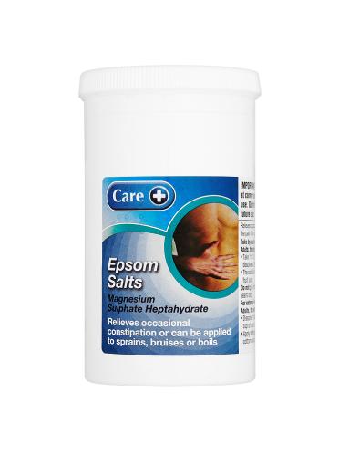 Care Epsom Salts 300g