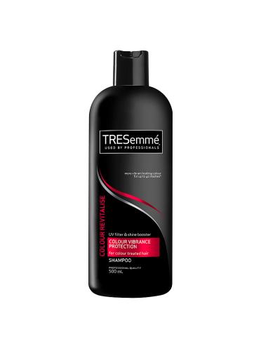 TRESemme Colour Revitalise Colour Fade Protection Shampoo 500ml