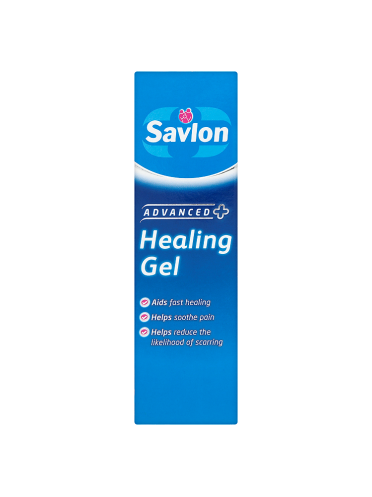 Savlon Advanced Healing Gel 50g