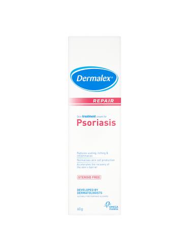 Dermalex Repair Psoriasis 60g