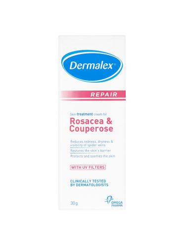 Dermalex Repair Rosacea & Couperose 30g
