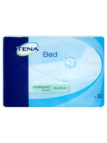 TENA Bed 30 Underpad Super 60 x 90cm