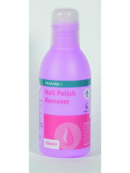 Numark Nail Polish Remover