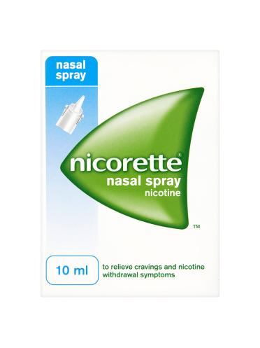Nicorette Nasal Spray 10ml