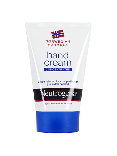Neutrogena Norwegian Formula Hand Cream Concentrated 50ml
