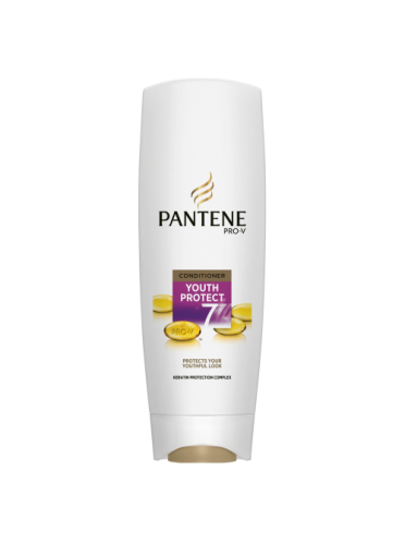 Pantene Conditioner Youth Protect 7 for ageing hair 200ml