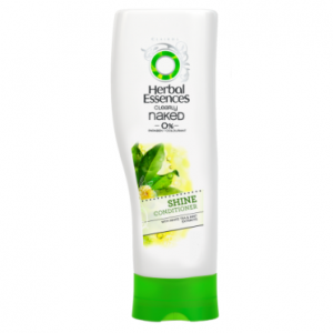 Herbal Essences Clearly Naked (0%) Shine Conditioner 200ml