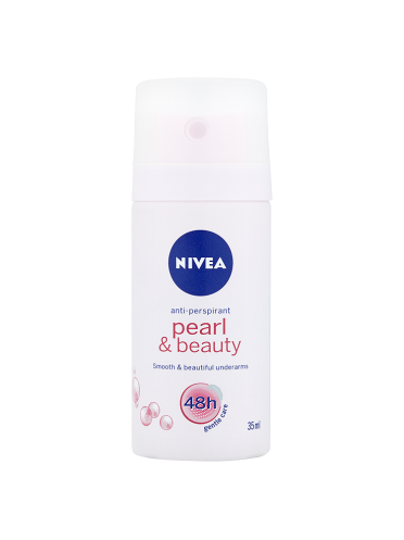 NIVEA Pearl & Beauty 48h Anti-Perspirant 35ml