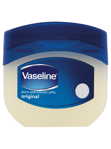 Vaseline Pure Petroleum Jelly Original 50ml