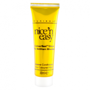 Clairol Nice 'n Easy ColourSeal Gloss for Brilliant Blondes 30ml
