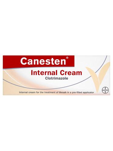 Canesten Internal Cream