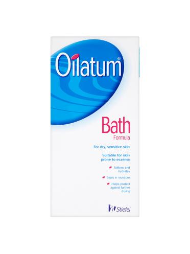 Stiefel Oilatum Bath Formula 300ml
