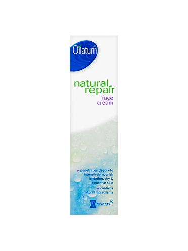 Oilatum Natural Repair Face Cream 50ml
