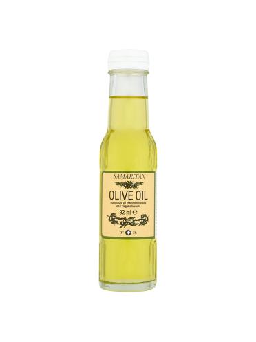 Samaritan Olive Oil 92ml