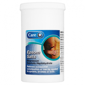 Care Epsom Salts 300g