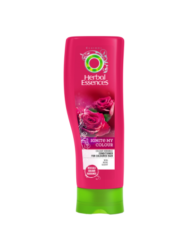 Herbal Essences Conditioner Ignite my colour for coloured hair 200ml