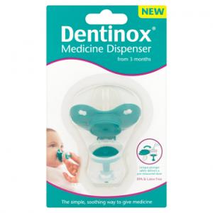 Dentinox Medicine Dispenser from 3 Months