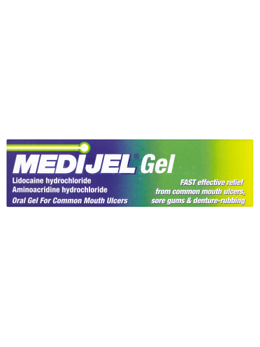 MediJel Gel 15g