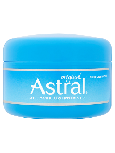 Astral Original All Over Moisturiser 200ml