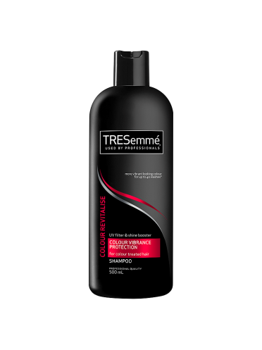 TRESemme Colour Revitalise Colour Fade Protection Shampoo 500ml