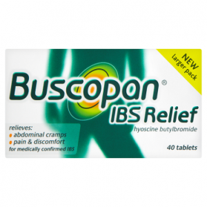 Buscopan IBS Relief 40 Tablets