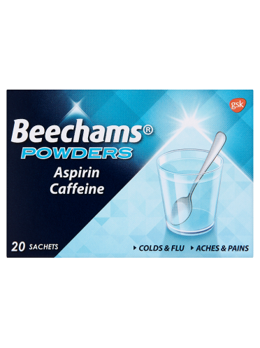 Beechams Powders 20 Sachets