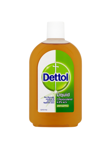 Dettol Liquid Antiseptic 500ml