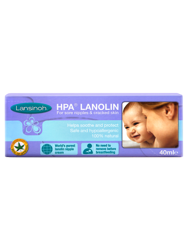 Lansinoh HPA Lanolin 40ml
