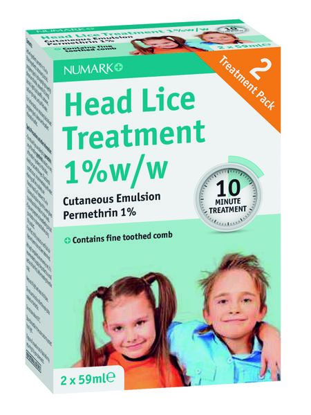 Head Lice & Scabies | Product Categories | Meds At Home