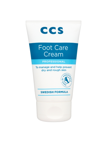 CCS Foot Care Cream Professional 60ml