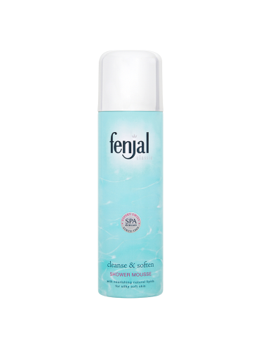 Fenjal Classic Shower Mousse 200ml