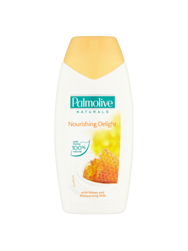 Palmolive Naturals Nourishing Delight Shower Milk 50ml