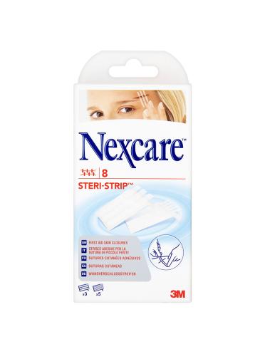 Nexcare Steri-Strip 8