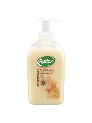 Radox Essentials Soft Care Handwash 300ml