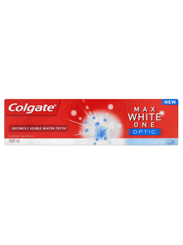 Colgate Max White One Optic Toothpaste 75ml
