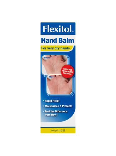 Flexitol Hand Balm 56g