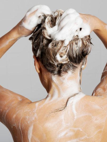 2in1 Shampoo & Conditioners